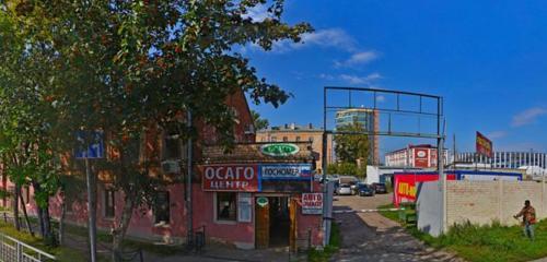 Панорама автоматические двери и ворота — Троя — Нижний Новгород, фото №1