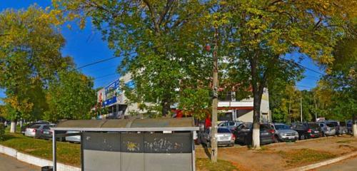 Панорама широкоформатная печать — Ваша Фотография — Нижний Новгород, фото №1