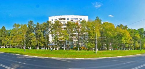 Панорама окна — 7 Побед — Нижний Новгород, фото №1