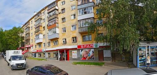 Panorama supermarket — SPAR — Nizhny Novgorod, photo 1