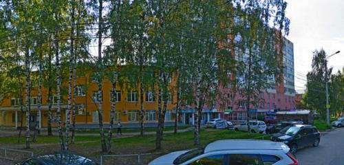 Панорама бытовые услуги — Пушинка — Нижний Новгород, фото №1