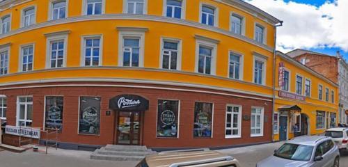 Панорама музей — Русский музей фотографии — Нижний Новгород, фото №1