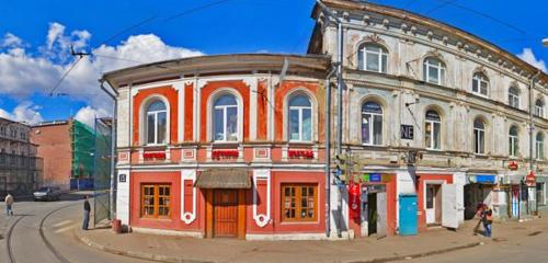 Panorama cafe — Хуторок корчма — Nizhny Novgorod, photo 1