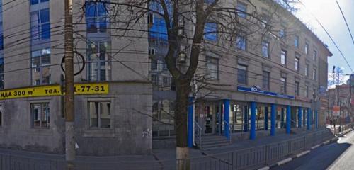 Панорама страховой брокер — Регион 52 страхование — Нижний Новгород, фото №1
