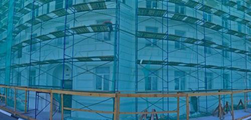 Панорама бизнес-консалтинг — Аналитический центр — Нижний Новгород, фото №1