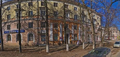 Панорама бухгалтерские услуги — БухОбслуживание ФинБизнес — Нижний Новгород, фото №1