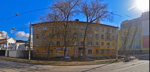 Панорама доставка цветов и букетов — Флор52 — Нижний Новгород, фото №1