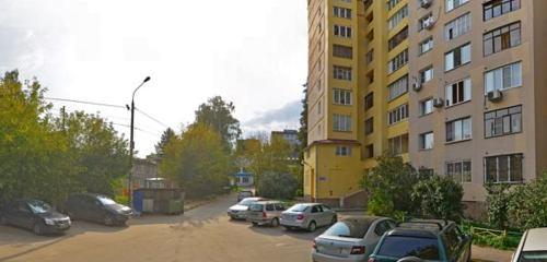 Panorama tax auditing — Межрайонная ИФНС России № 22 по Нижегородской области — Nizhny Novgorod, photo 1