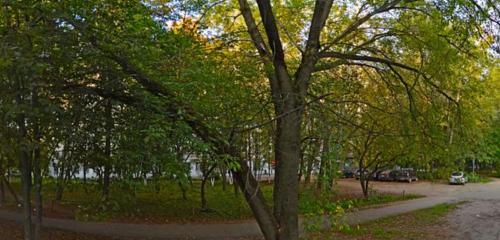 Панорама туристический клуб — Дивеево — Нижний Новгород, фото №1