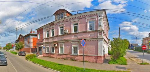 Пенсионный фонд бор нижегородская область личный кабинет предпенсионный возраст в россии для женщин и мужчин