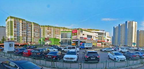 Панорама турагентство — Санторини — Нижний Новгород, фото №1