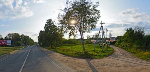 Panorama garden center — GardenStreet — Nizhny Novgorod Oblast', photo 1