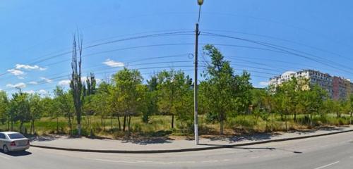 Панорама автотехпомощь, эвакуация автомобилей — А-34 Эвакуатор — Волгоград, фото №1