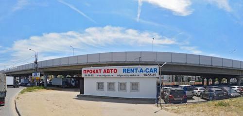 Панорама прокат автомобилей — АвтоМакс — Волгоград, фото №1