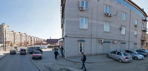 Панорама строительные и отделочные работы — Дока Строй — Волгоград, фото №1