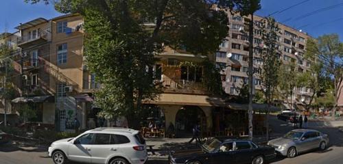 Panorama pub, bar — In Vino — Yerevan, photo 1