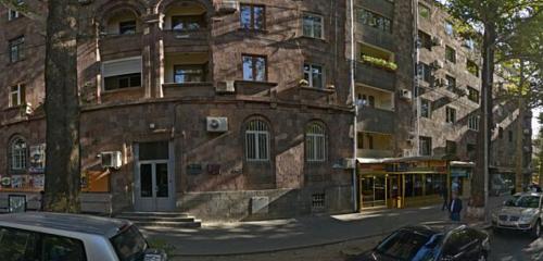 Panorama grocery store — Grocery store — Yerevan, photo 1