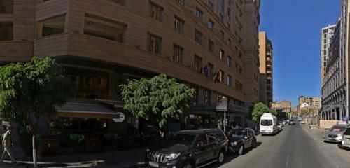 Panorama restaurant — Kavkazskaya plennitsa — Yerevan, photo 1