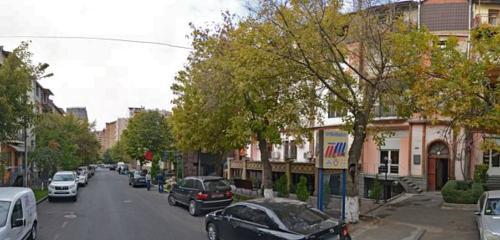 Panorama restaurant — Noyan Restaurant — Yerevan, photo 1