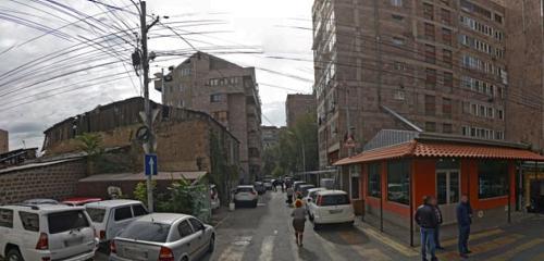 Panorama canteen — Gurman — Yerevan, photo 1