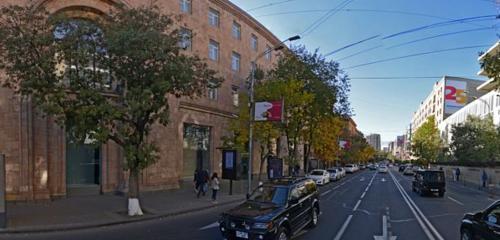Panorama restaurant — Sherep Restorant — Yerevan, photo 1