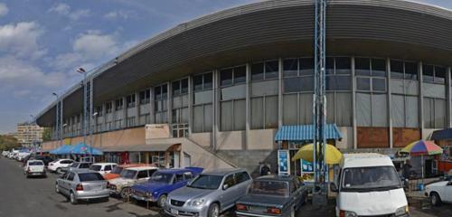 Panorama grocery store — Gum — Yerevan, photo 1