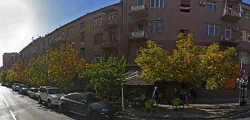 Panorama restaurant — Tun Lahmajo Tavern — Yerevan, photo 1