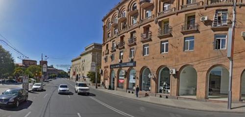 Panorama restaurant — The Old House — Yerevan, photo 1