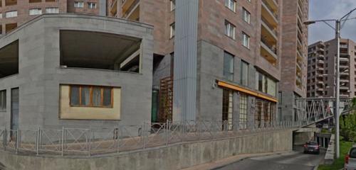 Panorama restaurant — Tsirani home-restaurant — Yerevan, photo 1