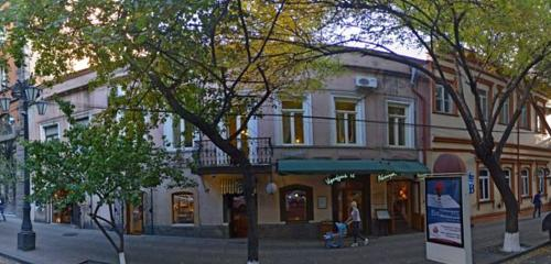 Panorama cafe — Abovyan 12 — Yerevan, photo 1