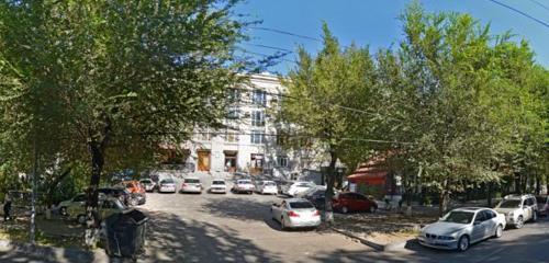 Panorama restaurant — Mezzo — Yerevan, photo 1