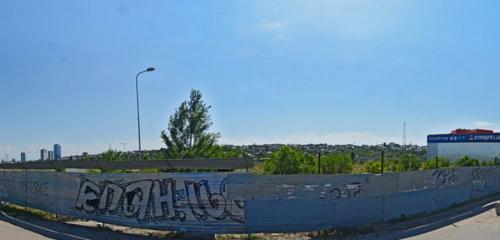 Панорама строительная компания — Строим Дом — Волгоград, фото №1