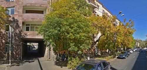 Panorama cafe — Ani Tavern — Yerevan, photo 1