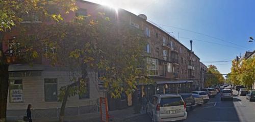 Panorama restaurant — Caucasus Tavern — Yerevan, photo 1