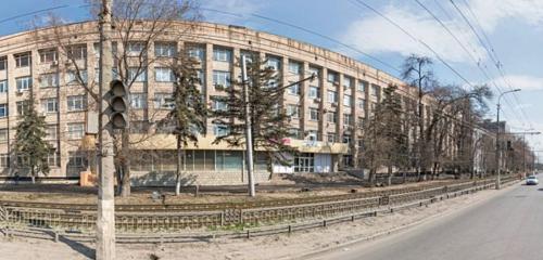 Панорама социологические исследования — Фонд институт экономических и социальных исследований — Волгоград, фото №1