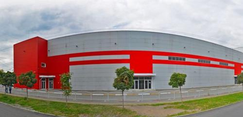 Панорама аптека — Магнит Аптека — Владикавказ, фото №1