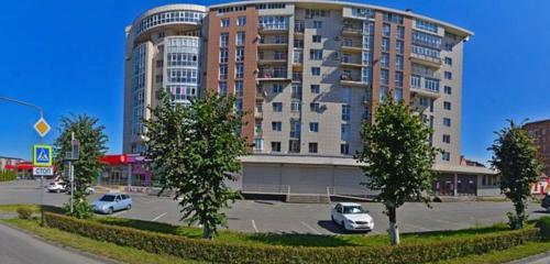 Панорама супермаркет — Пятёрочка — Владикавказ, фото №1