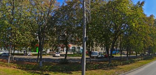 Панорама почтовое отделение — Отделение почтовой связи Владикавказ 362039 — Владикавказ, фото №1