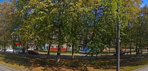 Панорама денежные переводы — Вестерн Юнион — Владикавказ, фото №1