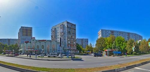 Панорама аптека — АС-Медикал — Владикавказ, фото №1