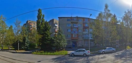 Панорама аптека — Эдельвейс — Владикавказ, фото №1