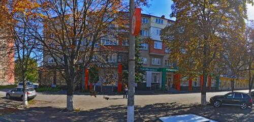 Панорама аптека — Аптека № 36 — Владикавказ, фото №1