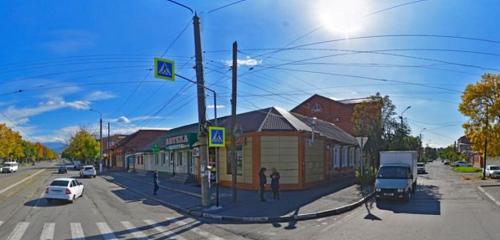 Панорама аптека — Центрум — Владикавказ, фото №1