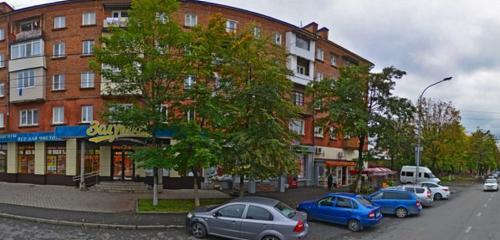 Панорама магазин продуктов — Фасоль — Владикавказ, фото №1