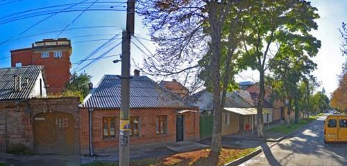 Панорама аптека — Алфарм — Владикавказ, фото №1