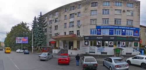 Панорама аптека — Союз — Владикавказ, фото №1