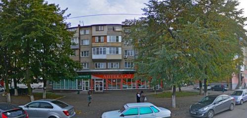 Панорама аптека — Аптека № 17 — Владикавказ, фото №1