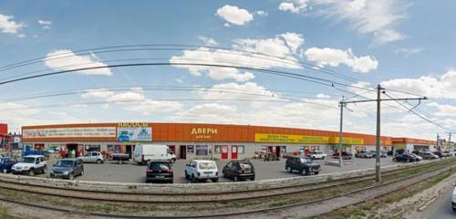 Панорама двери — Медведорс — Волжский, фото №1