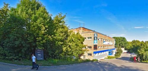 Панорама оздоровительный центр — Адели-Пенза — Пенза, фото №1