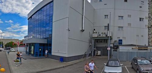 Panorama opticial store — Linzograd — Penza, photo 1